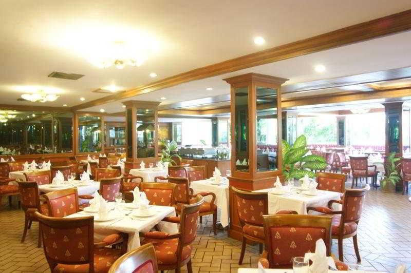 Restaurant Jomtien Holiday
