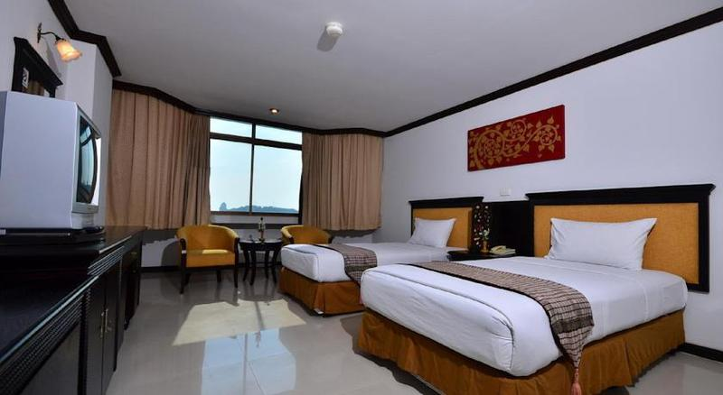 Room Pattaya Centre