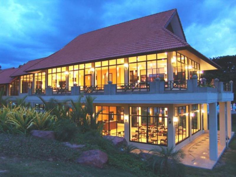 Aek - Pailin River Kwai Hotel - Hotel - 12