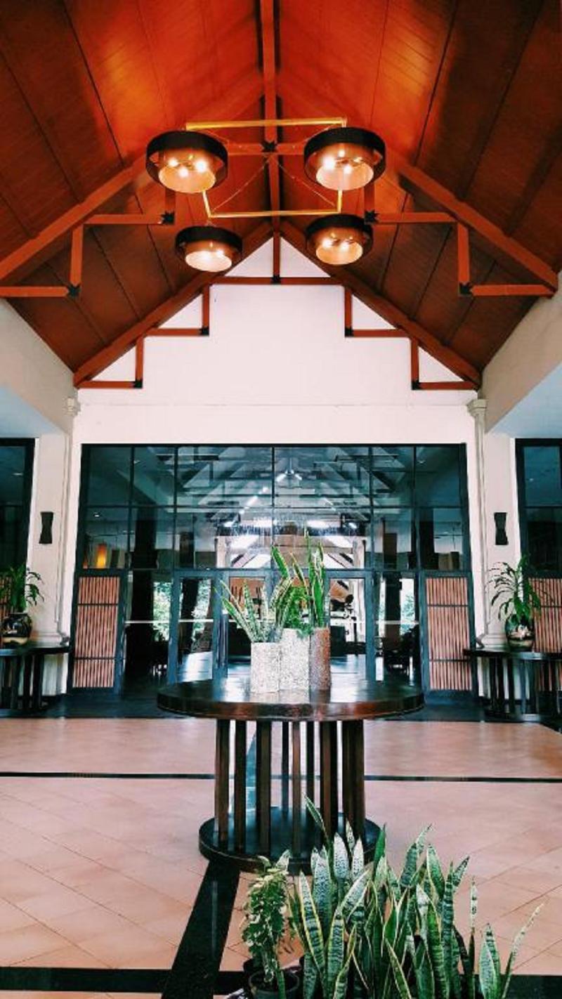 Aek - Pailin River Kwai Hotel - General - 2