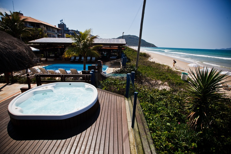 Pool Costa Norte Ingleses