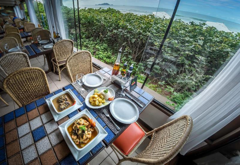 Restaurant Costa Norte Ingleses