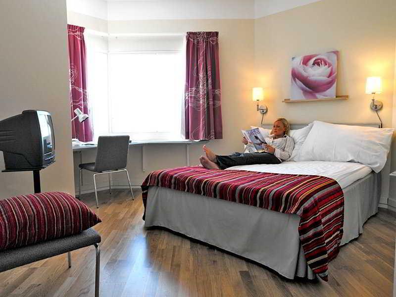 Room Quality Airport Hotel Arlanda
