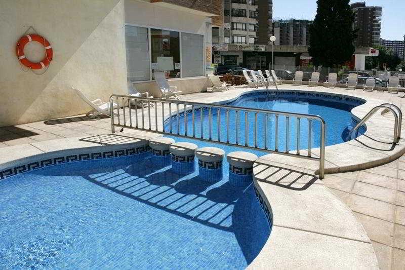 Pool Benimar