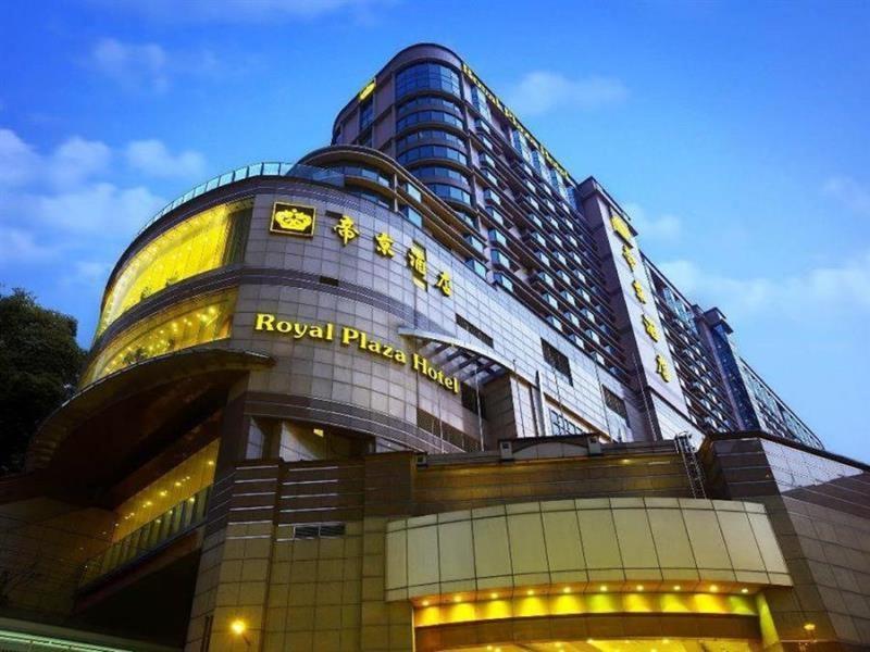 General view Royal Plaza Hotel
