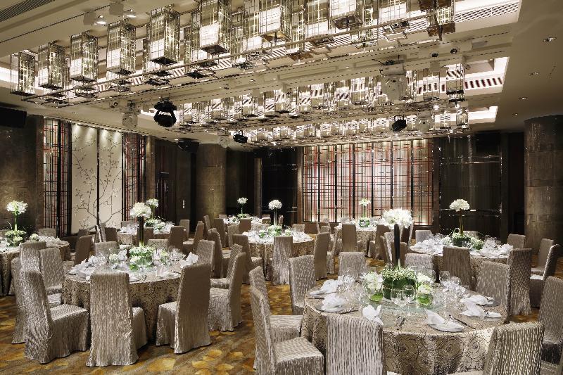 Restaurant Royal Plaza Hotel