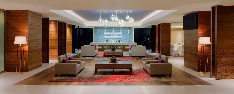 Bar Hyatt Regency Dubai