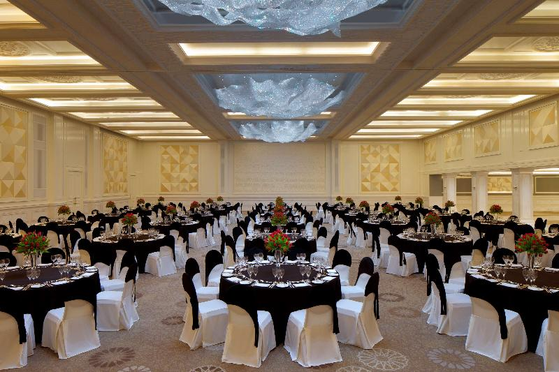 Conferences Hyatt Regency Dubai