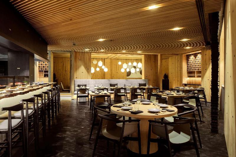 Restaurant Hyatt Regency Dubai