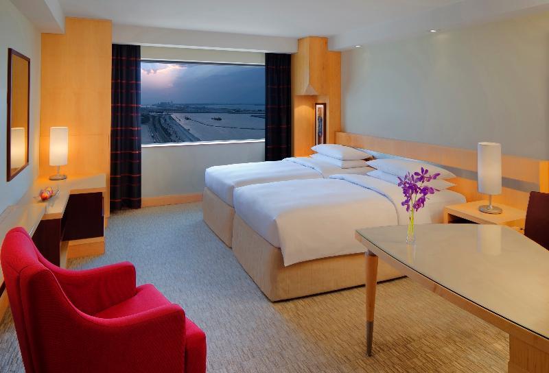 Room Hyatt Regency Dubai