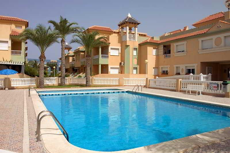 imagen de hotel Villas De Frente Marino
