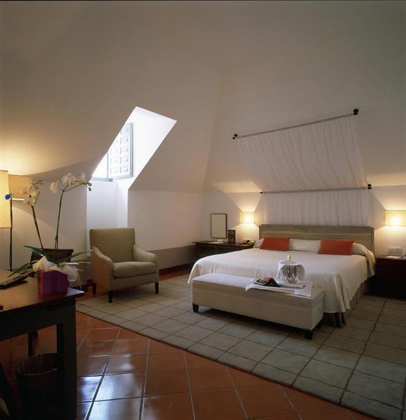 Room Parador De La Granja