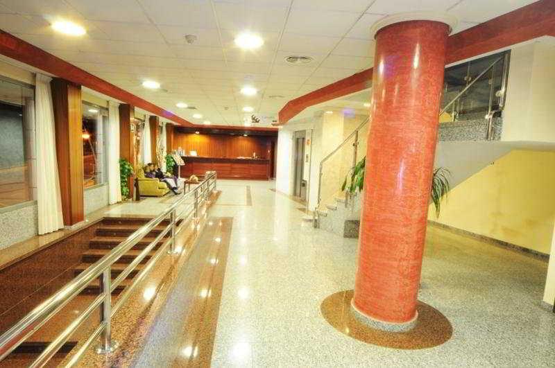 Lobby Rambla