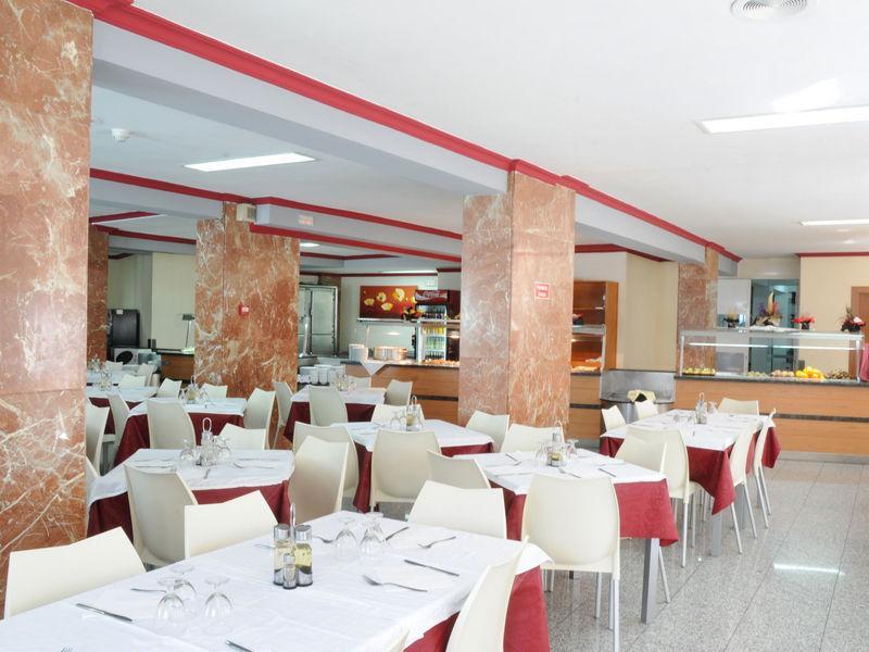 Restaurant Rambla