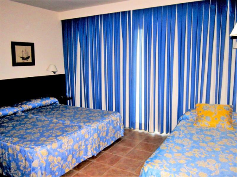 Room Rambla