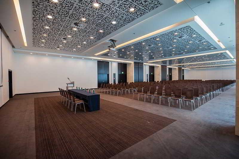 Conferences Ibb Andersia