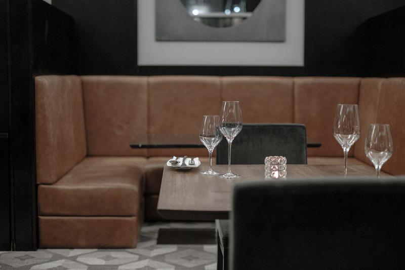 Restaurant Ibb Andersia