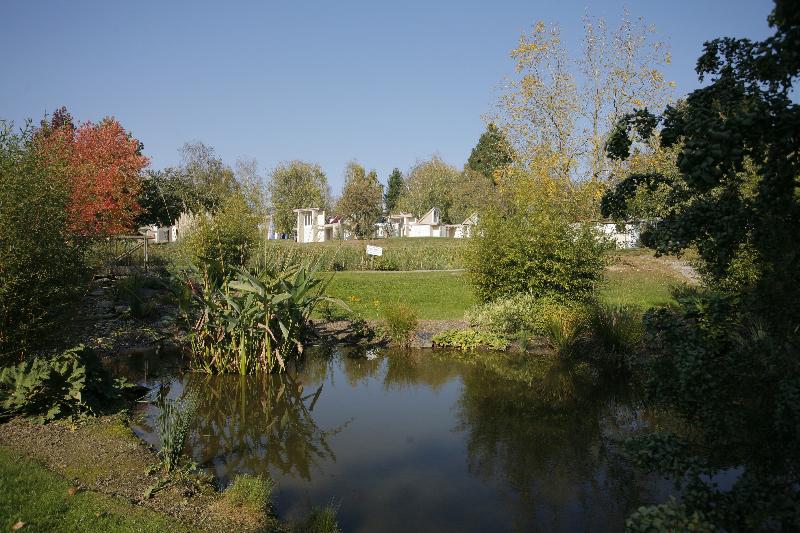 General view Inter-hotel Les Jardins De L\'anjou