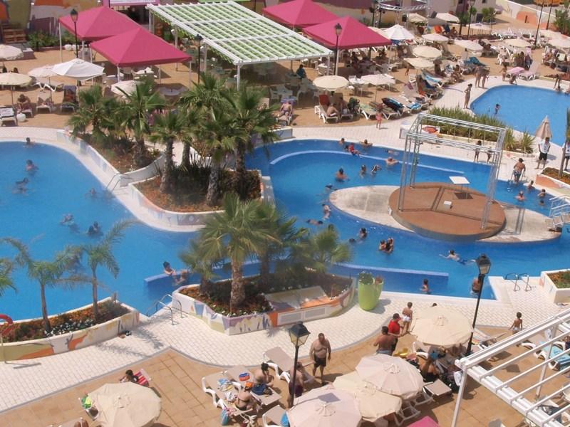 Pool Gran Duque