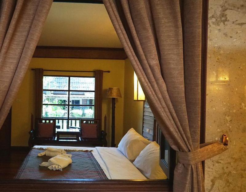 General view Banpu Resort & Spa