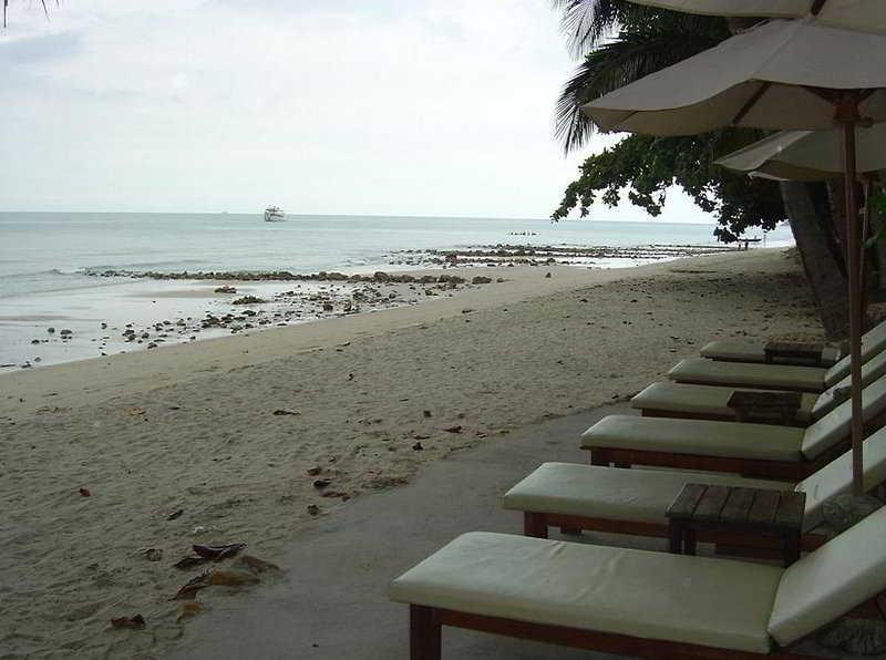 Beach Banpu Resort & Spa