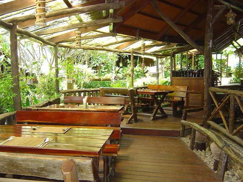 Terrace Banpu Resort & Spa