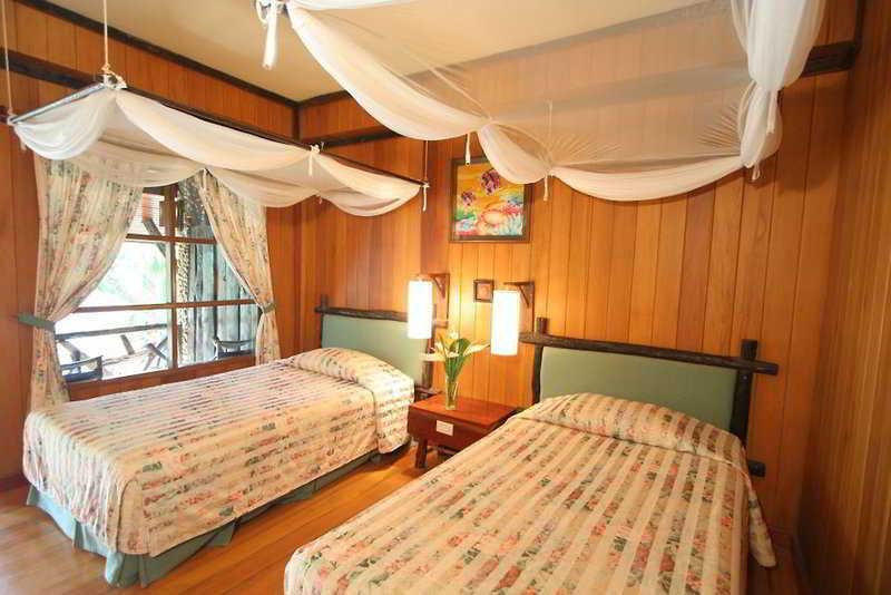Room Banpu Resort & Spa