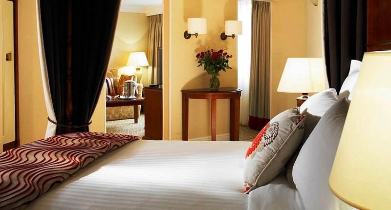 Marriott Hotel Huntingdon