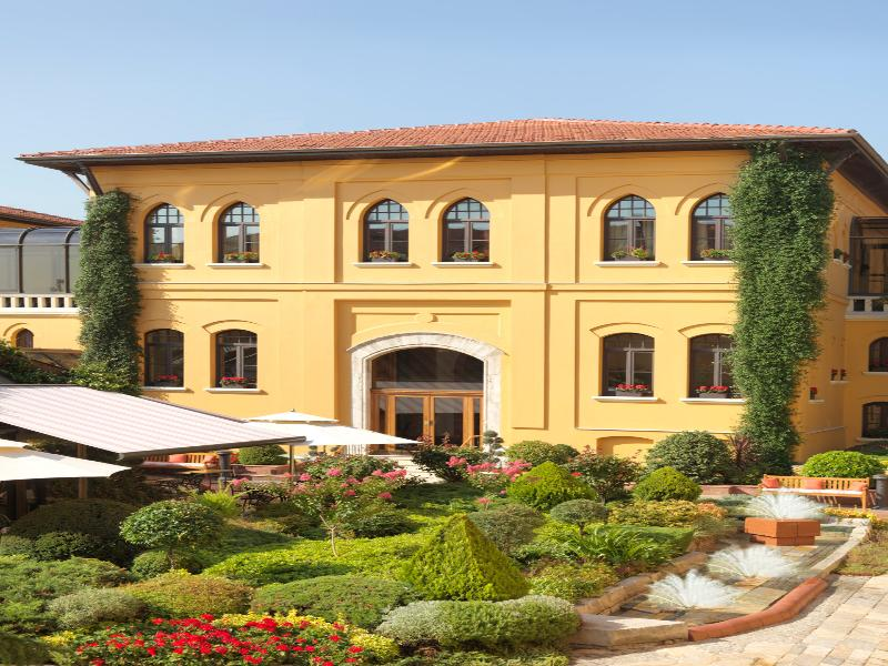 Four Seasons Hotel Istanbul at Sultanahmet - Hotel - 10