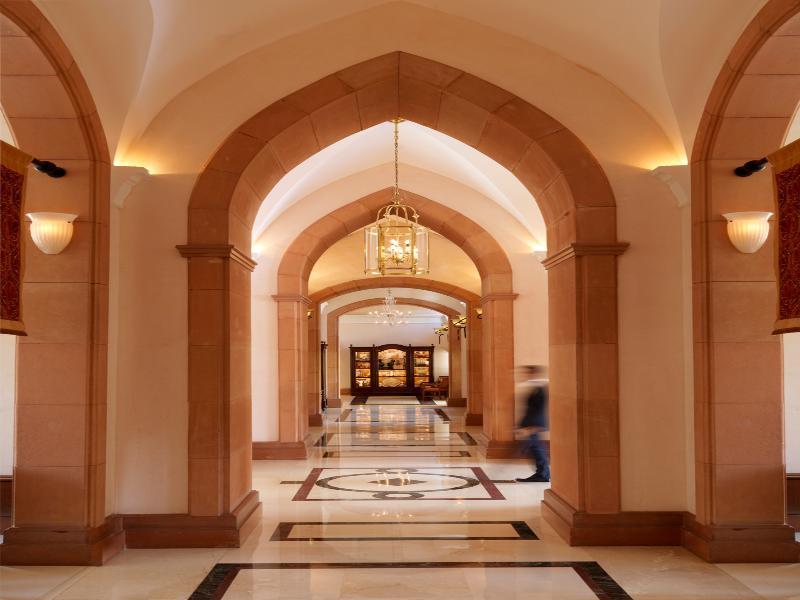 Four Seasons Hotel Istanbul at Sultanahmet - General - 1