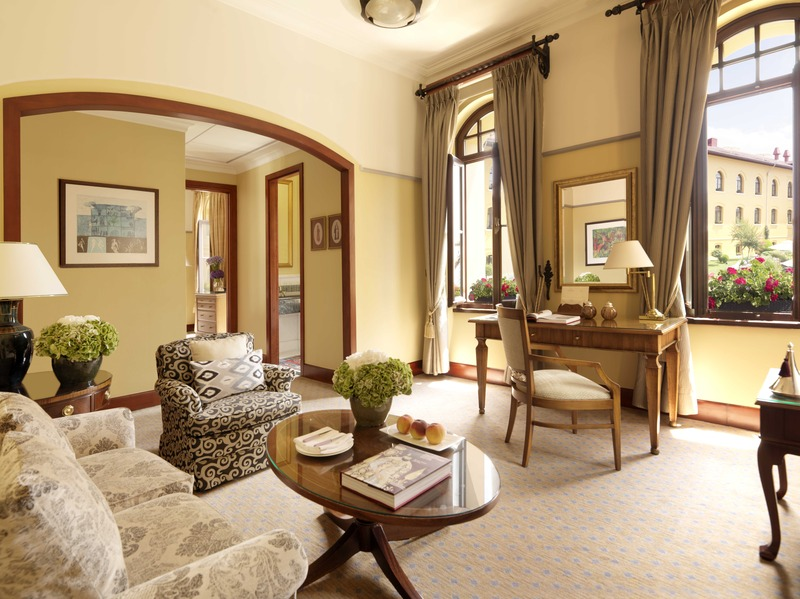 Four Seasons Hotel Istanbul at Sultanahmet - Room - 21