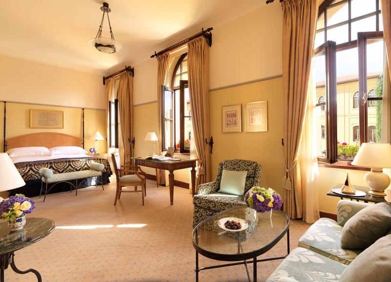 Four Seasons Hotel Istanbul at Sultanahmet - Room - 16