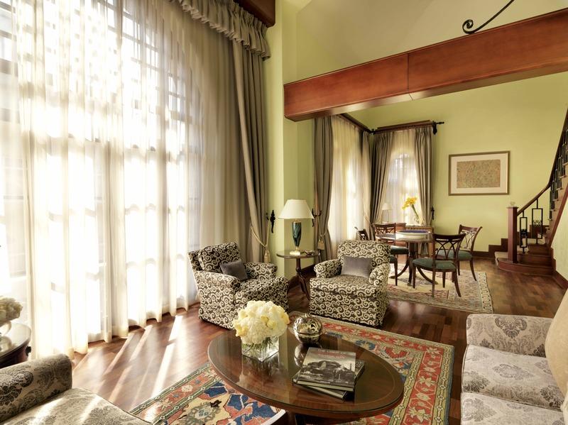 Four Seasons Hotel Istanbul at Sultanahmet - Room - 18