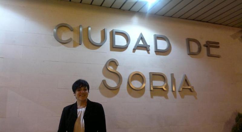 Foto de Sercotel Ciudad de Soria