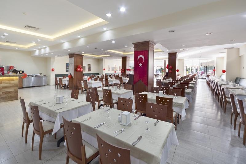 Restaurant Golden Age