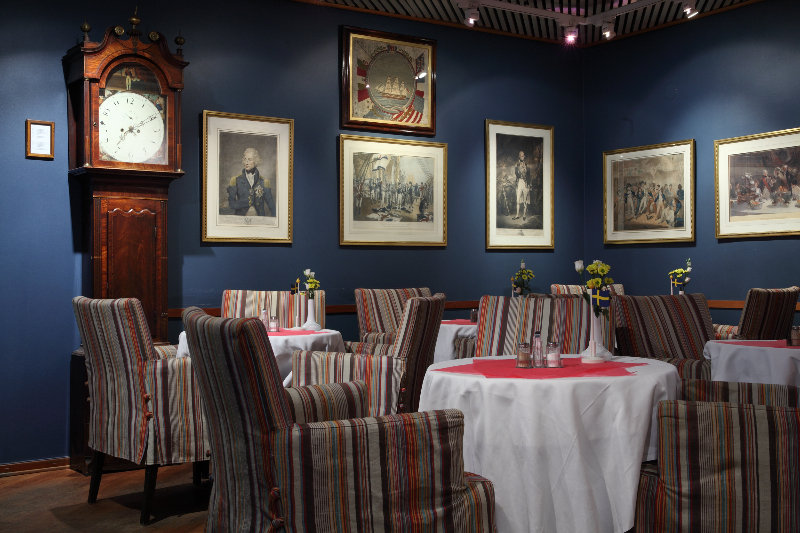 Restaurant Lord Nelson Hotel