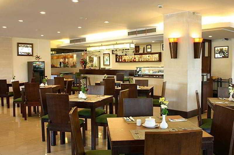 Restaurant Royal Peninsula