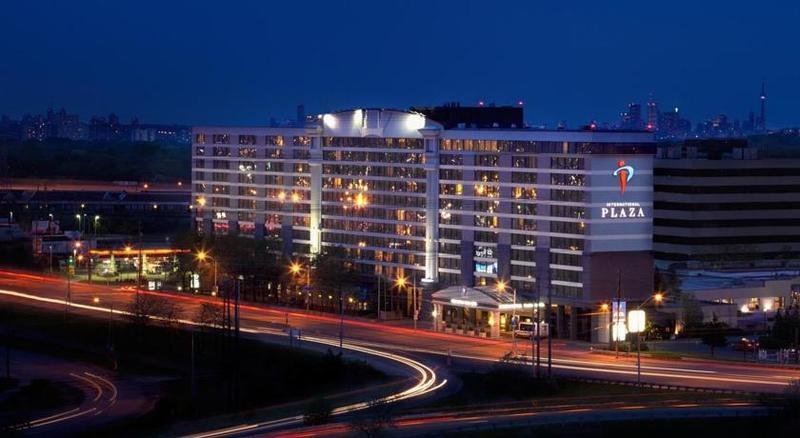 Mapa Y Ubicaci 243 N De Delta Hotels By Marriott Toronto