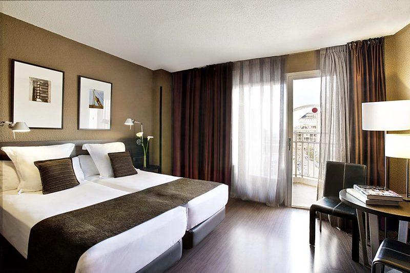 imagen de hotel Medium Valencia
