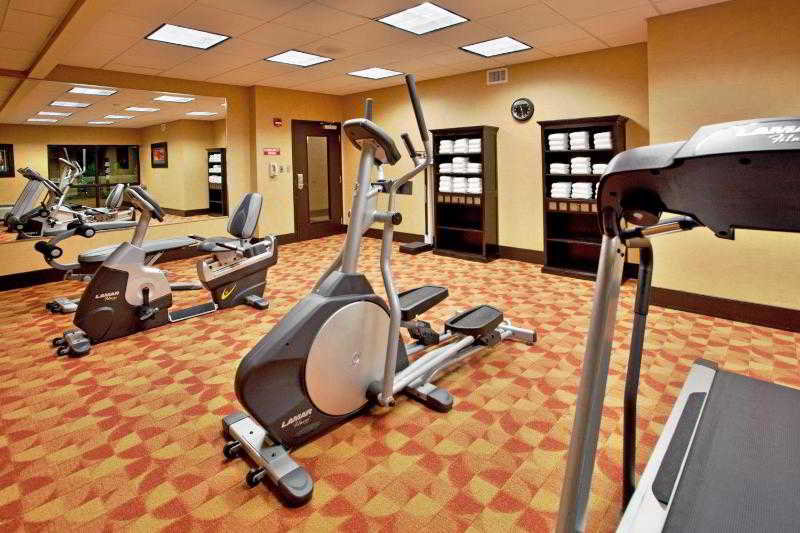 Holiday Inn Hotel & Suites - Sport - 10
