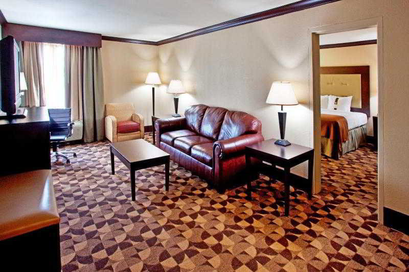Holiday Inn Hotel & Suites - Room - 18