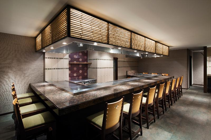 Restaurant Rihga Royal Hotel Kyoto