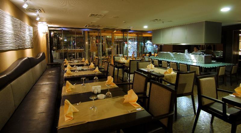 Restaurant Eresin Taxim Premier
