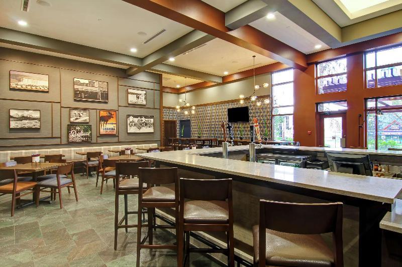 Foto del Hotel DoubleTree Fallsview Resort & Spa by Hilton del viaje canada clasico niagara