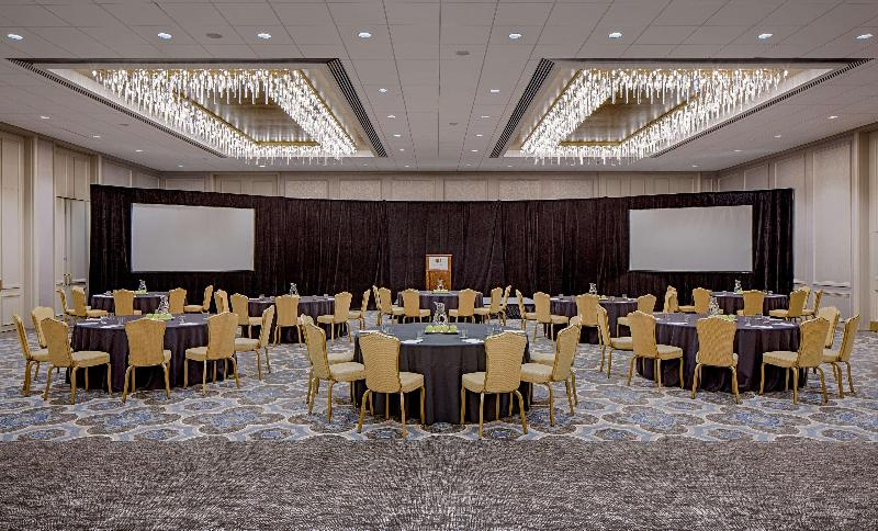 Conferences Doubletree Houston Greenway Plaza