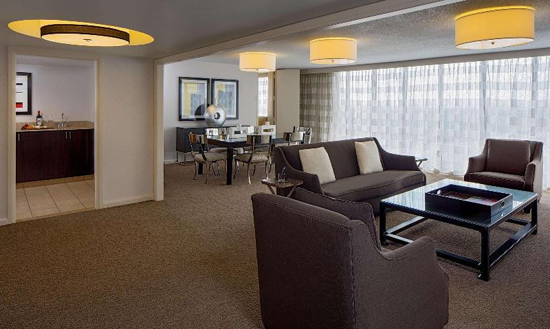 Room Doubletree Houston Greenway Plaza