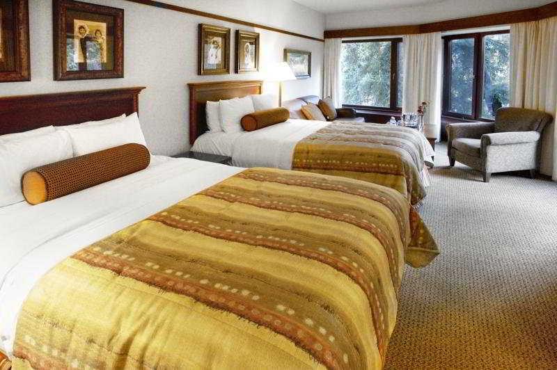 Room Alyeska Resort