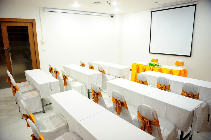 Conferences Peach Blossom Resort