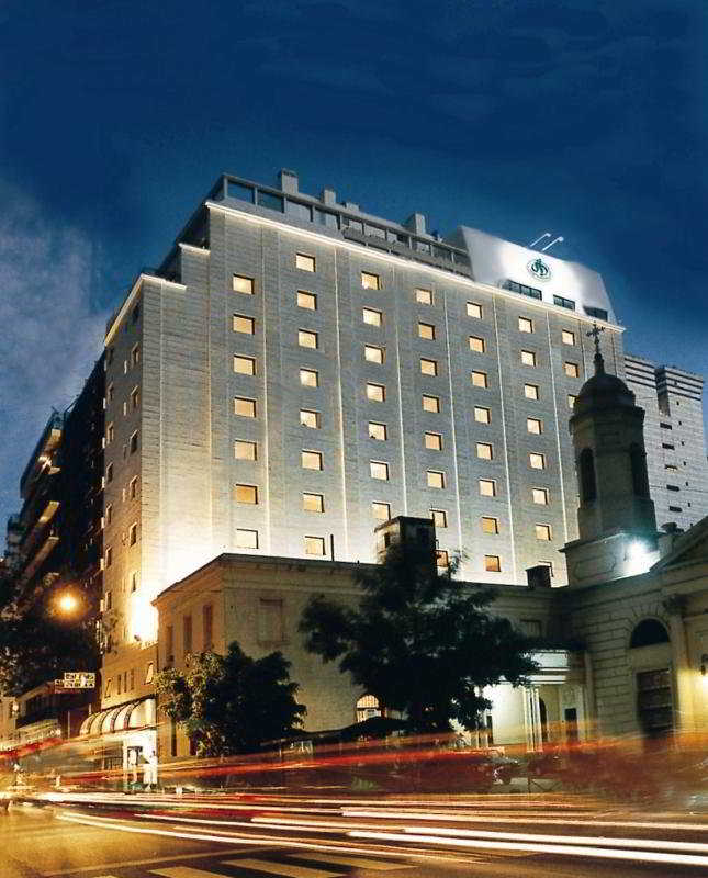 Argenta Tower Hotel & Suites
