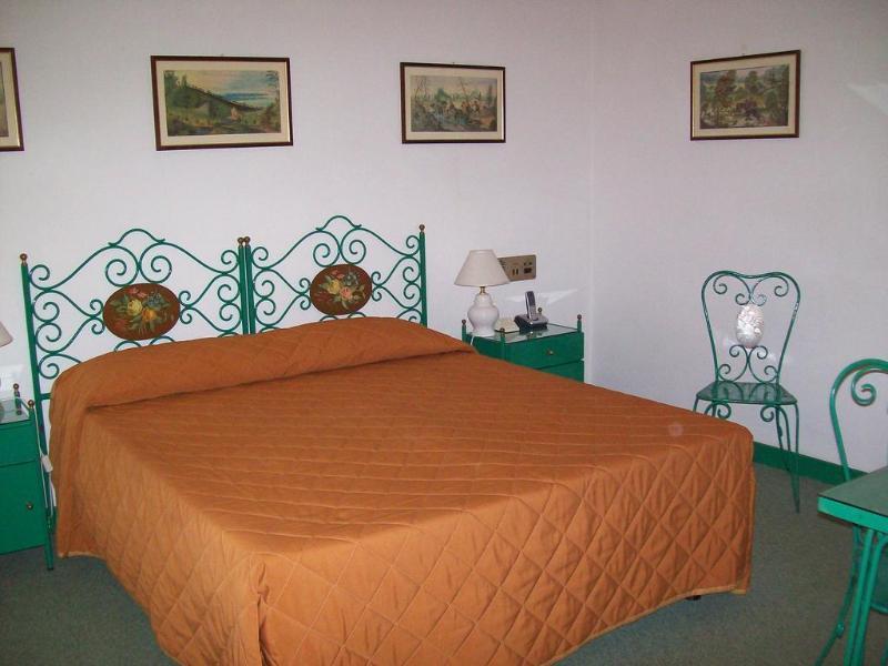 Room Park Hotel Napoleone